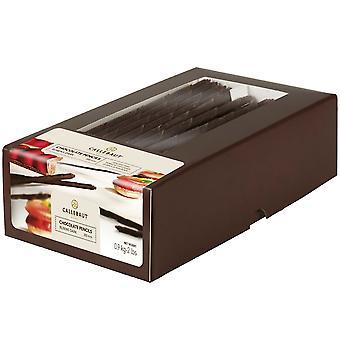 Callebaut Rubens Cioccolato Scuro Matite 20cm