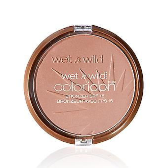 Wet n Wild Color Icon Bronzer Bikini Contest 13g