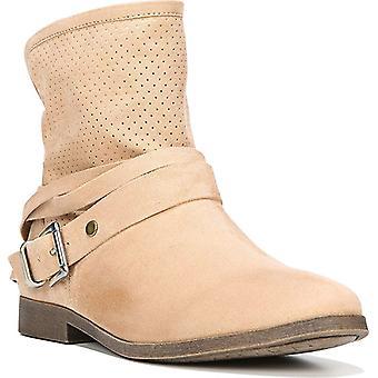 Carlos by Carlos Santana Womens Abbey Closed Toe Ankle Fashion Boots