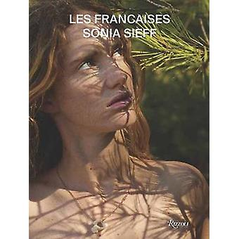 Les Francaises Sonia Sieff - 9780847858590 kirja