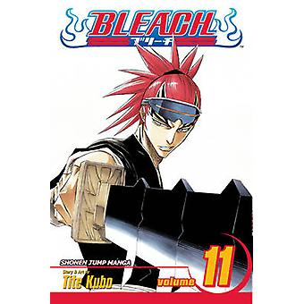 Bleach by Tite Kubo - 9781421502717 Book