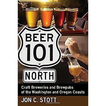 Cerveja 101 norte - Craft cervejarias e cervejarias do Washington e ou