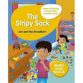 Hodder Cambridge Primary Maths Story Book A Foundation Stage - The Sur