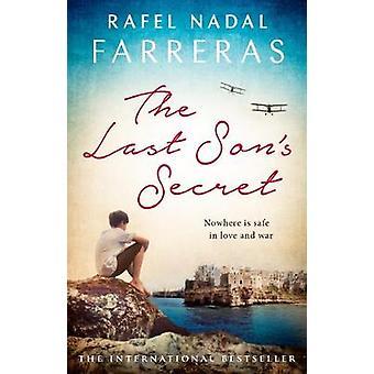 The Last Son's Secret by Rafel Nadal Farreras - 9781784162269 Book