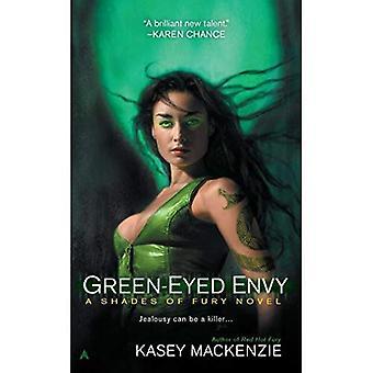 Green-Eyed Neid