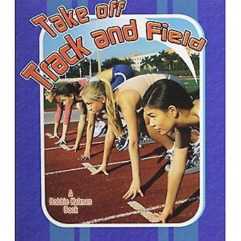 Ta av friidrott (sport förrätter)
