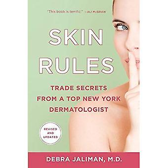 Huid regels: handel geheimen van een dermatoloog boven New York