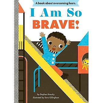 Je suis tellement courageuse! (Autonomisation Series)