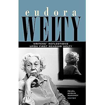 Eudora Welty: Writers' Reflections bij eerste lezing Welty