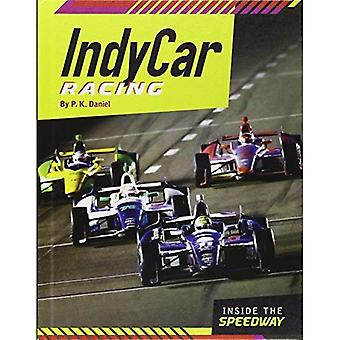IndyCar Racing (inuti Speedway)