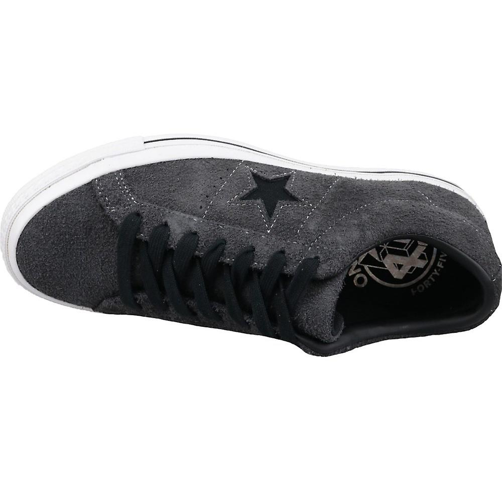 Converse één ster 163247C universele alle jaar mannen schoenen - Gratis verzending b7G1Cr