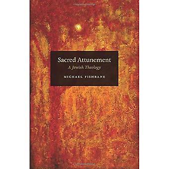 Święte Attunement: Teologii żydowskiej