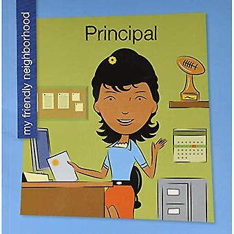 Principal (My Friendly Neighborhood)