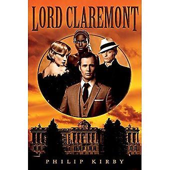Señor Claremont