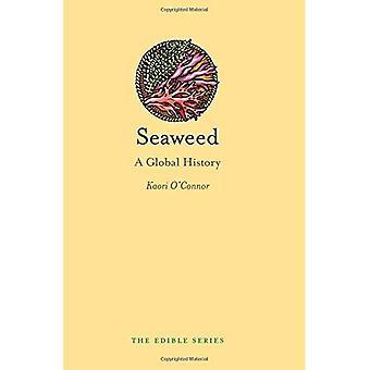 Algues: Une histoire globale (comestible)