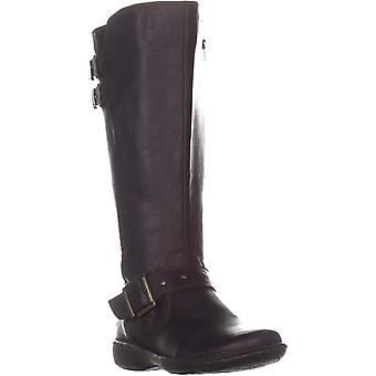 B.O.C Womens Oliver Closed Toe Knee High Fashion Boots