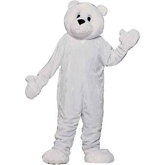 Polar Bear Adult Costume