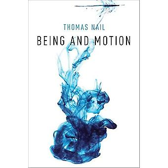 Being and Motion by Being and Motion - 9780190908911 Book