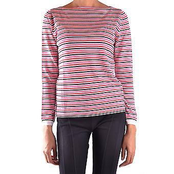 Prada Ezbc021012 Women's Flerfarvet uldsweater