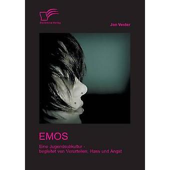 EMOS Eine Jugendsubkultur Begleitet Von Vorurteilen Hass Und angstia, jonka Vester & Jan