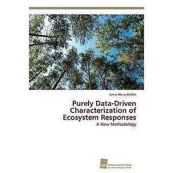 Puur DataDriven karakterisering van de antwoorden van het ecosysteem van Moffat Antje Maria