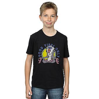 Disney pojat leijona kuningas Rafiki hyvä fiilis vain t-paita