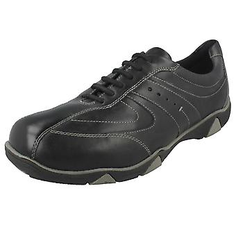 Mens EasyB Casual Shoes Malcolm