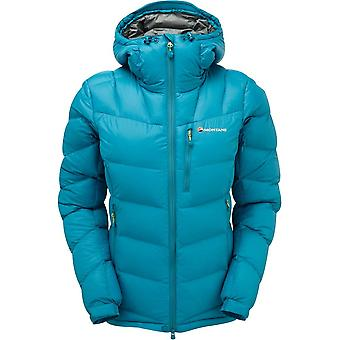 Montane White Ice Jacket - Blue/Grey