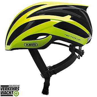 Abus TEC-TICAL 2.1 bike helmet / / neon yellow