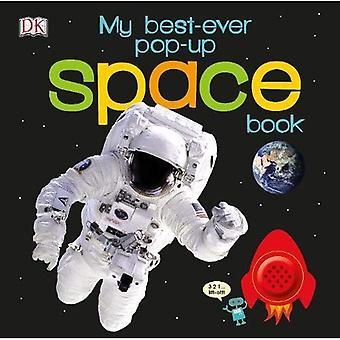 Min bästa någonsin popup-utrymme bok (Dk)