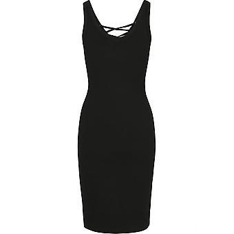 בקיץ קלאסיקה נשים קלאסיות של שמלת תחרה למעלה