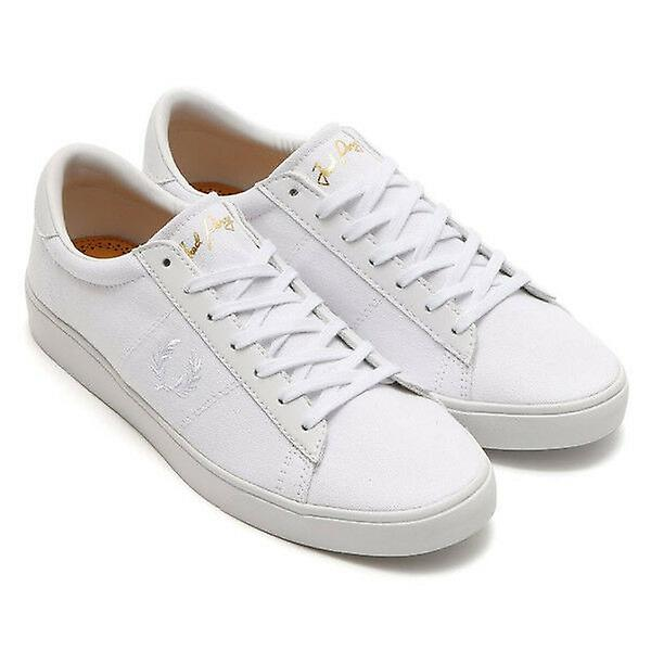 Fred Perry Men's Spencer Canvas Shoes