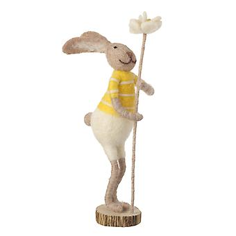 Himmel schickt Oster-Bunny-Deko