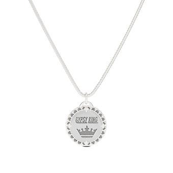 Tyson Fury Pendant Necklace Design by BIXLER