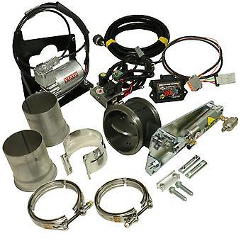BD Diesel 1027342 EXHAUST BRAKE