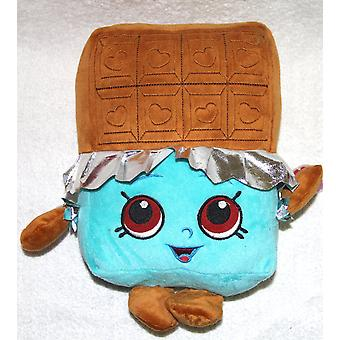 Plush - Shopkins - Chocolate Chip Cookie Soft Doll 14