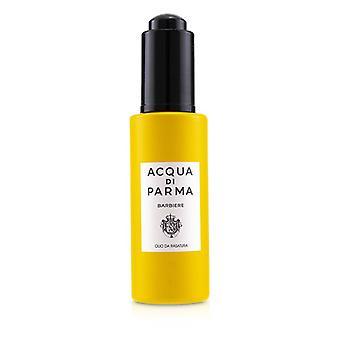 Aceite de afeitado Acqua Di Parma Barbiere - 30ml/1oz