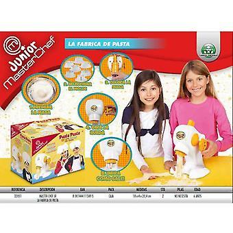 Giochi Preziosi Master Chef Jr - the pulp mill