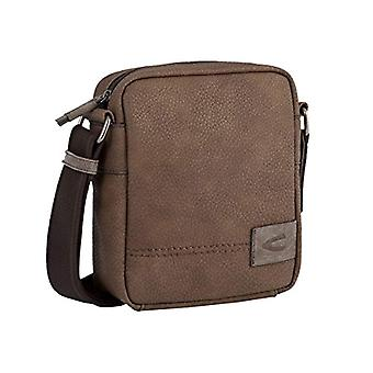 camel active Umh?ngetasche Saigon Braun Bag Messenger 24 cm Brown (Braun)