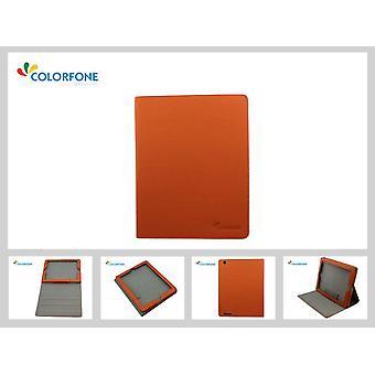Business Pro Case 6 Apple The New iPad (2/3/4) Orange