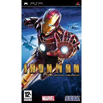 Iron Man (PSP) - Neu
