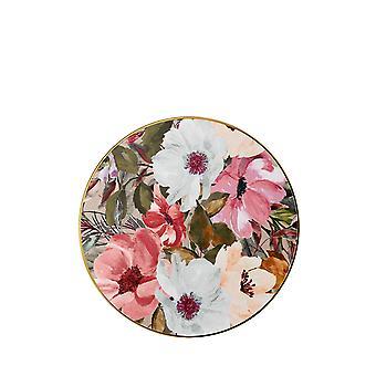iDeal af Sverige mode Qi oplader-sød blomst