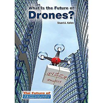 What Is the Future of Drones? (Future of Technology)
