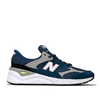 New Balance Msx90 Laufschuh In Navy White