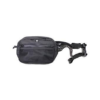 DC Sling Blade Cross Body Bag in Black
