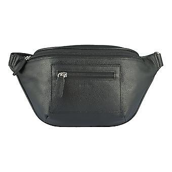 PICARD LUIS mężczyzn pasa torba Fanny Pack czarny 2877
