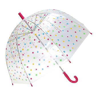 Susino Womens/Ladies X-brella Stars Umbrella
