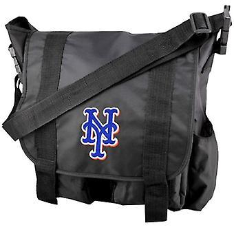 New York Mets MLB Premium Diaper Bag