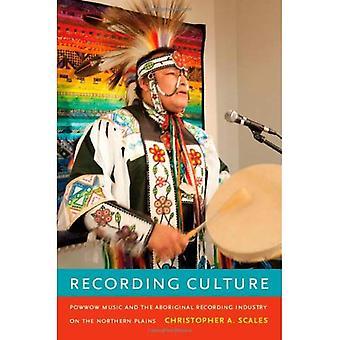 Recording Culture