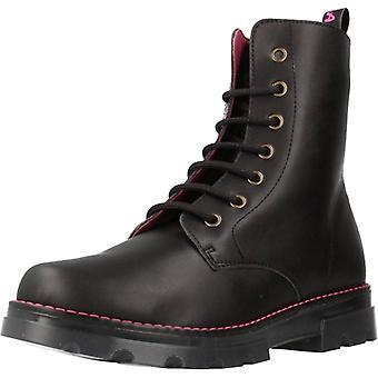 Pablosky Boots 847110 Color Black